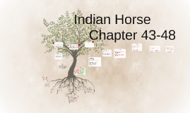 Indian Horse Ch 43-48