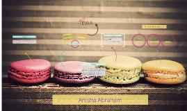 PreziMe- Anisha Abraham