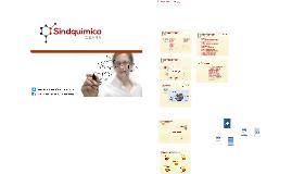 Sindquimica Institucional Negócios 2016