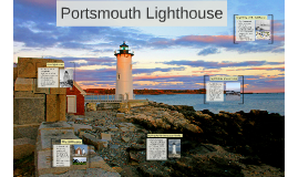 Portsmouth Lighthouse