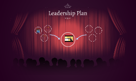 Leadership Plan