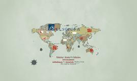 Globalização da Sociedade Internacional