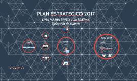 PLAN ESTRATEGICO 2017