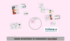 Coljuegos MBA Operaciones