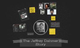 Copy of The Jeffrey Dahmer Story