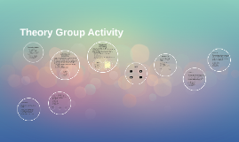Theory Group Activity