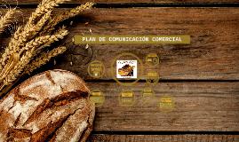 El Arte Sano, Panadería