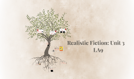 Realistic Fiction: OEU4
