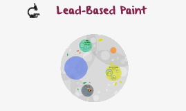 Lead-Based Paint