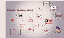 Copy of Prezentare lucrare de licenta