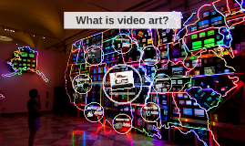 What is video art? - copy