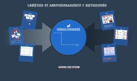 Logística de Aprovisionamiento y Distribución