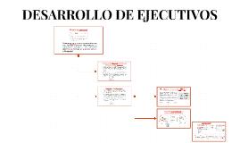 DESARROLLO DE EJECUTIVOS