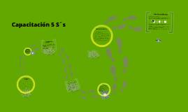 Capacitación SIME 5 S´s