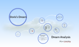 Copy of Dream Analysis