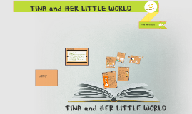 Copy of TINA and HER LITTLE WORD