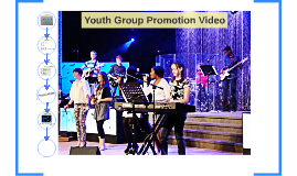 Youth Group Promotion Video