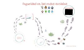 Copy of La seguridad en las redes sociales