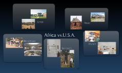 Africa vs. United States of America