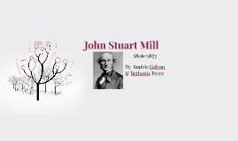 Copy of John Stuart Mill
