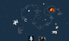 Le système solaire correspond à l'ensemble des astres soumis