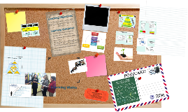 Copy of Pinboard template