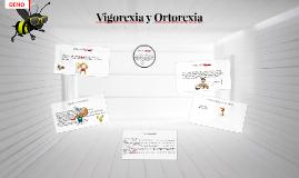 Vigorexia y Octorexia