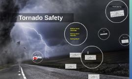 Copy of Tornado Safety