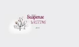 Copy of Suspense