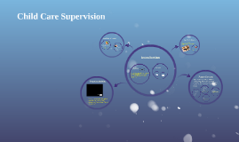 Child Care Supervision