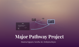 Major Pathway Project
