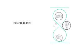 TEMPO-RITMO
