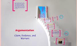 Copy of Argumentation Essays
