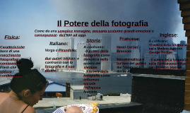 Il Potere della fotografia