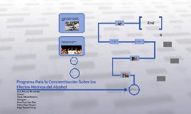 Copy of Programa Para la Concientización Sobre los Efectos Nocivos d
