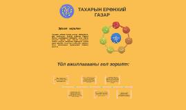 Copy of ҮЙЛ АЖИЛЛАГААНЫ СТРАТЕГИЙН ЗОРИЛТ