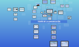 TEORÍA DE LA COMUNICACIÓN - Primera parte