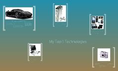 5 tech