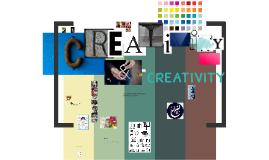 Creativity Pre IB