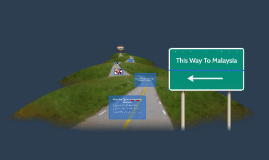 This Way To Malaysia