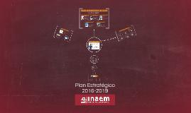 Plan Estratégico INAEM 2016-2019