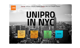 Copy of UNIPRO IN NYC