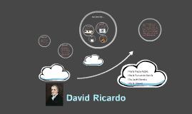 Copy of David Ricardo