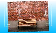 Art Style: Grafitti