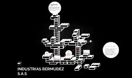 INDUSTRIAS  BERMUDEZ