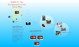 DMG-01: The Development of the GameBoy