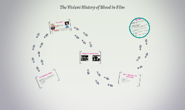 The Violent History of Blood in Film