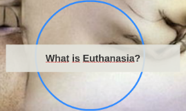 is euthanasia morally This statistic shows the moral stance of americans regarding doctor-assisted  suicide from 2001 to 2018 in 2018, 54 percent of respondents stated that they  think.