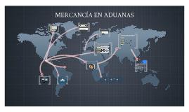 Mercancia en Aduanas