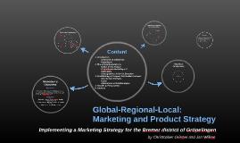 Global-Regional-Local: